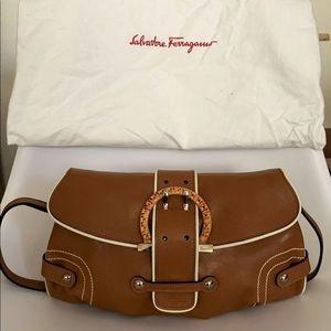 Salvatore Ferragamo handbag 👜